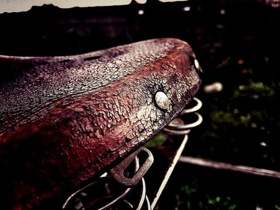 С советских времен.Since Soviet timed.Focus On Foreground макро Macro Russia Россия Rarity Bike Leather Eye4photography  EyeEmBestPics EyeEm Best Shots - Nature EyeEm Gallery EyeEm Best Shots Village