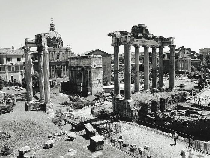King - Royal Person Ancient Civilization History Sky Architecture Built Structure