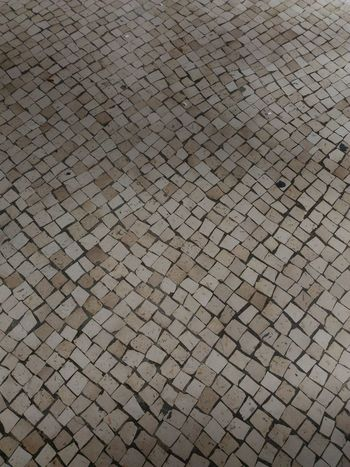 Full Frame Backgrounds Textured  Pattern No People Indoors  Day Close-up Sidewalk Selective Focus Simplicity Pavements Stones Pavement Patterns Pavement Cobbles Cobblestones Cobblestone Streets Cobblestone Geometric Geometry Geometric Shapes Geometric Shape In A Row Old-fashioned EyeEmNewHere
