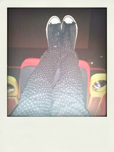Cinema Vintage Relaxing Beautiful Day Love♥