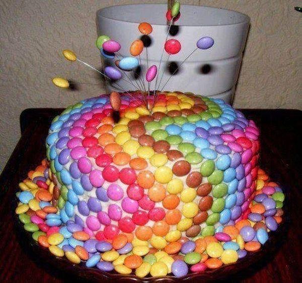 My B-day Cake
