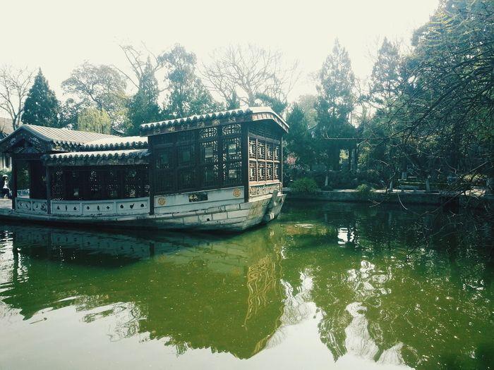 南京·总统府 First Eyeem Photo Nanjing Travelling Travel