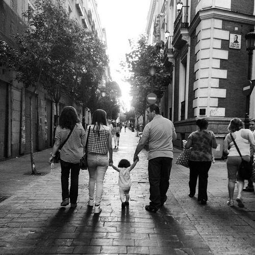 Madrid Family