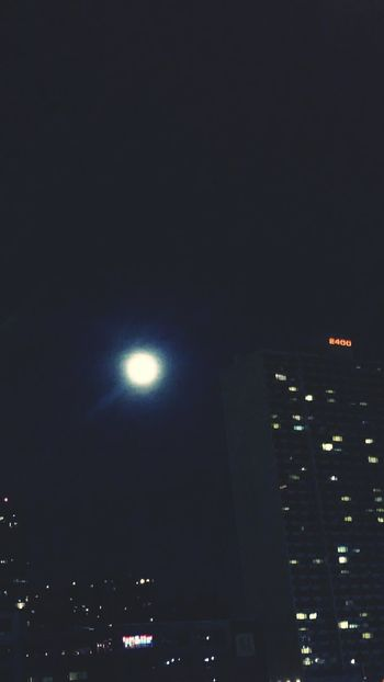 Philadelphia Pennsylvania City Of Brotherly Love Full Moon Downtown Philadelphia My Quirky Style Nature Is Amazing My City Is Beautiful Night Lights Reflection