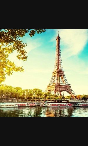 I want to go to this place♥