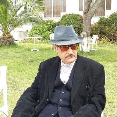 Raouf Ben Amor Raoufbenamor Actor Klemellil Zerovirgule monastir artist