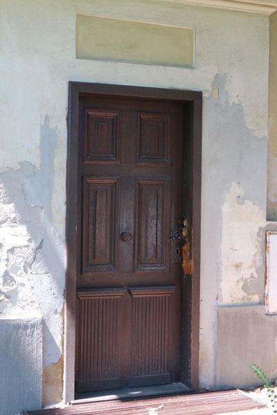 Door Church Gyula Canon M10 Showcase July Hidden Gem