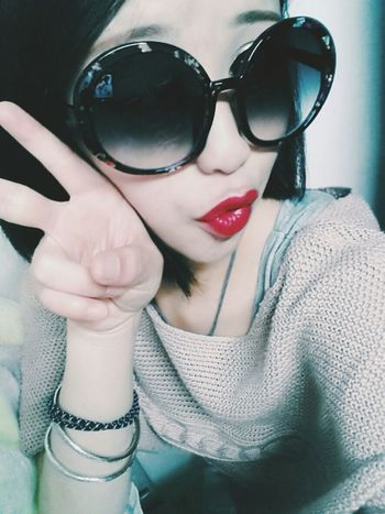 Sun Glasses That's Me Loving Life! Modelgirl Taking Photos Hellohello Sexy Girl 😜😜😜😜😜✌✌✌💋💙💙💙 Fashionshow ❤❤❤❤❤❤❤❤❤❤❤❤