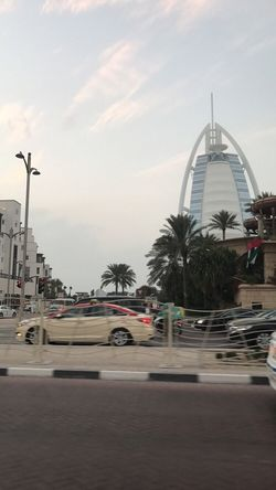 City Of Life Hometown First Eyeem Photo No Edit Unedited Taxi Jumeirah Waves Tower Burj Al Arab Dubai