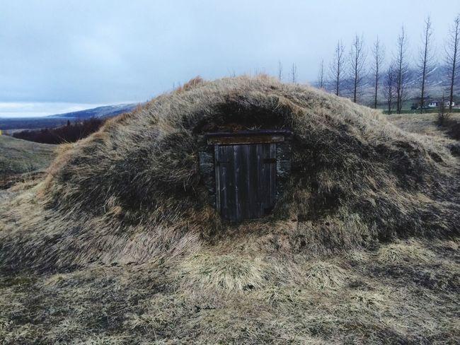 Nature Iceland House