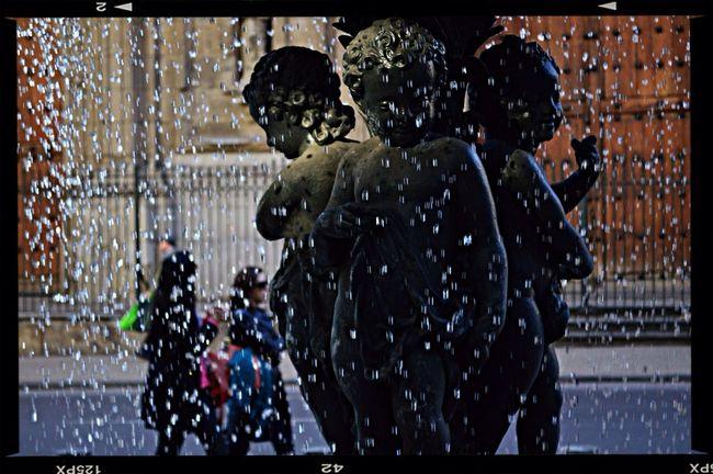 Little Angels Fountain
