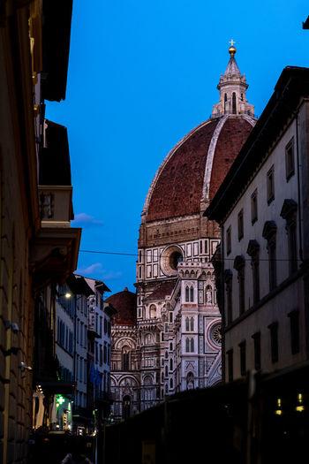 Florence Europe
