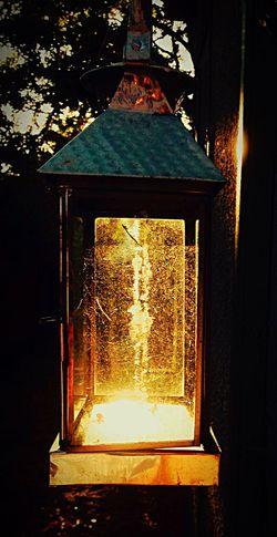 Lamp Lantern Lanterne