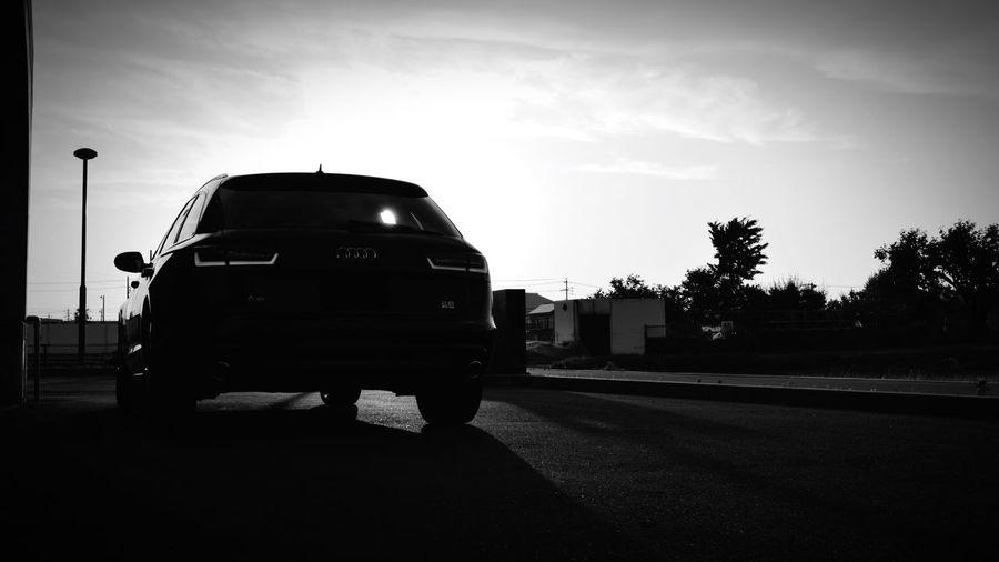 Audi A6avant 4GA6