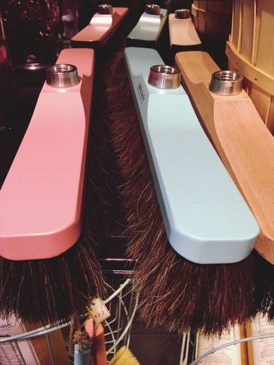 Balai Menage Brosses Capture The Moment Colour Of Life