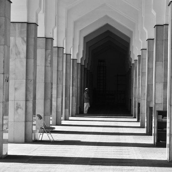 مسجد عبدالله بن العباس مسجد الطائف