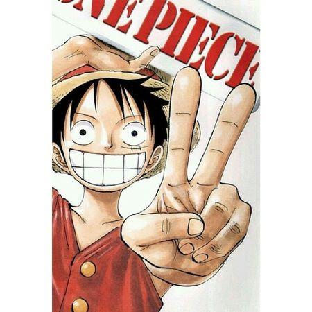 Luffy OnePiece