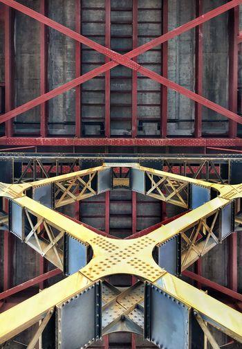 Bridge Belly