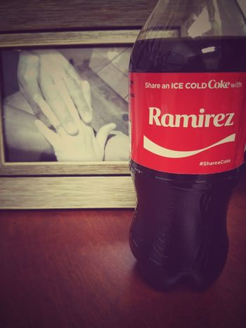 It had my name written all over it. Text Drink Indoors  Food And Drink Cellphone Photography Tucson Arizona  Real People Personal Perspective Photo Frame Husband And Wife Love Cold Refreshing :) Drinks Coke Names Marriedlife Lunch Serendipity Meanttobe Fate  Luck Align Funnyshit  Inner Power