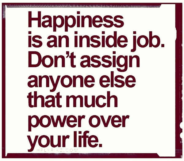 The way to true happiness Happiness Enlightenment Change Your Perspective Perspective