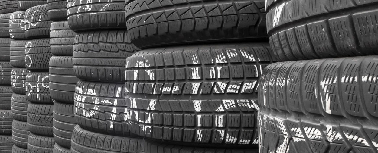 Auto Automobile Background Black Car Circle Close-up Concept Detail Driving Efficient Equipment Handling Horizontal Industrial Industry Many New Numbered Objects Pattern Pneumatic Round Safety Speed Stability Stack Texture Tire Traction Transportation Tyre Vehicle Wallpaper Wheel White