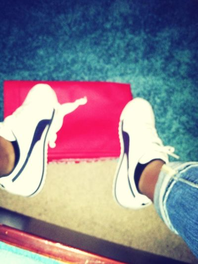 Shoes Today ;))