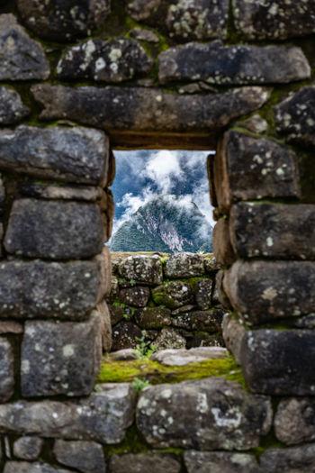 Inca windows /
