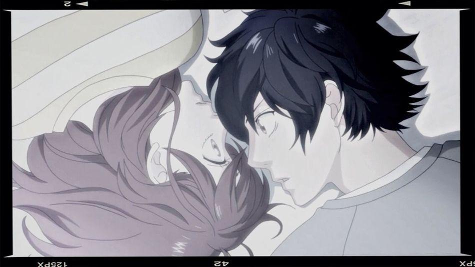 Anime Watching Anime Anime :3 ^.^'  Animes