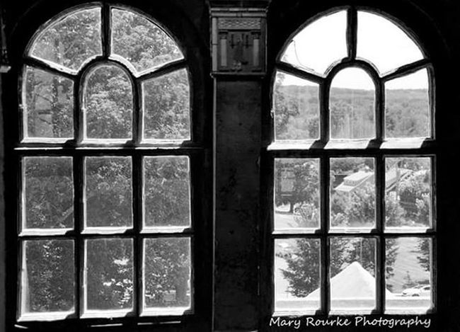 Mercer museum windows Mercermuseum Window Windows Blackandwhite Blackandwhitephotography Old Museum Americana Lead Double Apair Doylestown Pennsylvania Pennsylvaniaphotography