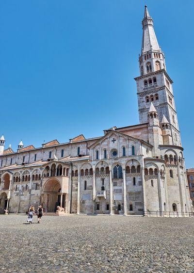 Modena Church