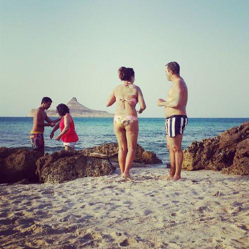 Beach Amazing View Tunisia