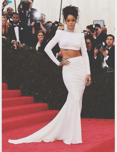 Queen riri Gala Evening Riri Queenlook