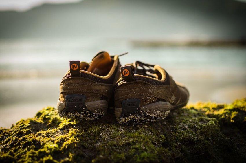 Athleisure My Merrell's Merrell Shoes Sand Beachlife Leisure Activity EyeEm Best Shots EyeEm Gallery Eyeem Australia Lombok EyeEm Best Edits EyeEm Finding New Frontiers