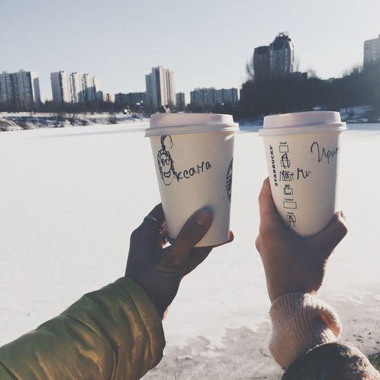 Starbucks Coffee Coffee Time Vscocam VSCO