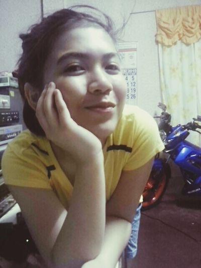 My Sister Faye Haha