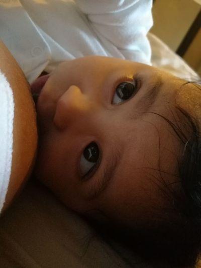 breastfeeding Innocence
