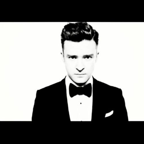 The one and only JT in The13thMawazine ... Ilovemawazine <3 CantWaitAtAll