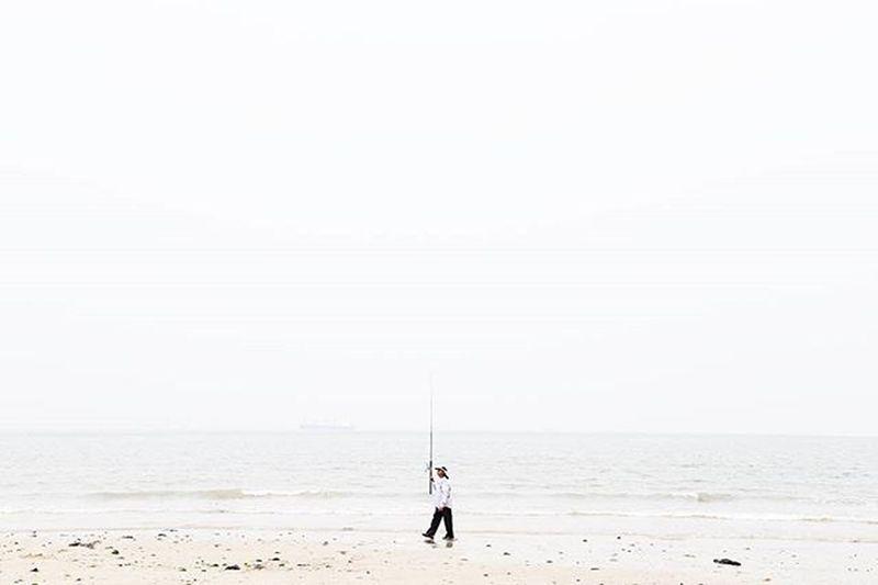 """Tides do what tides do — they turn."" — Derek Landy Busystranger Strideby"