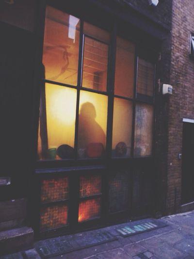 Shadow Me Voyeurismus Coucou  HUAWEI Photo Award: After Dark