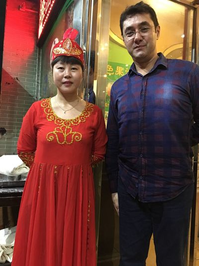 East Turkestan Turkestan China Eyeem Market EyeEm EyeEm Best Shots Guangzhou Beauty Of China Beauty Of Turkestan Miles Away