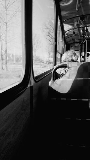 Sadreality Blackandwhite Photography Negative , Poland Urban Landscape People Photography Situations Open Edit
