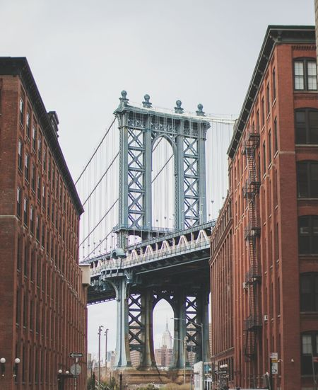 DUMBO First Eyeem Photo