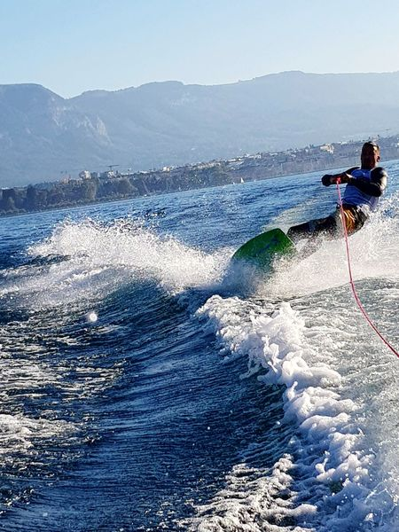 Sea Sport Only Men Men Water People Nature Adventure One Person Sky Extreme Sports Sportsman Wave Aquatic Sport Adults Only Sun Underwater Wakeboarding Life  Geneve, Switzerland Wakeboard Geneva On The Lake Geneva Lake Wakeboarding Life  Lake Geneva EyeEmNewHere Second Acts Be. Ready.