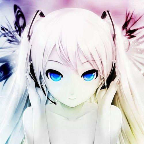 Anime Animelover Animegirl Otaku otakulover otakugirl girl art fanart vocaloid vocaloids voice voices miku hitsune mikuhitsune music beat beauty beautiful kawaii cute socute picture paintings drawings singing dreams
