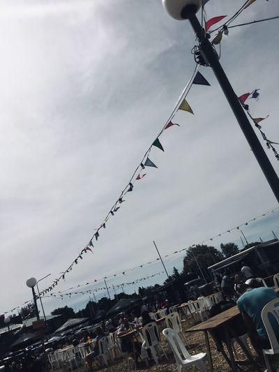 Feria First