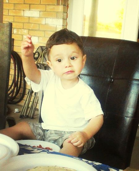 My Baby Brother <3