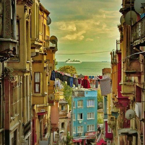 Kadırga - İstanbul