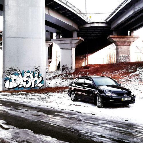 Mitsubishi Lancer LancerIX Drive2 Smotra Kiev Kievblog Kievgram