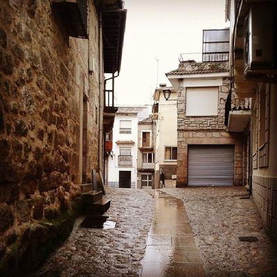 Las calles de mi pueblo (XVII) ZamoraExperience Fermoselle
