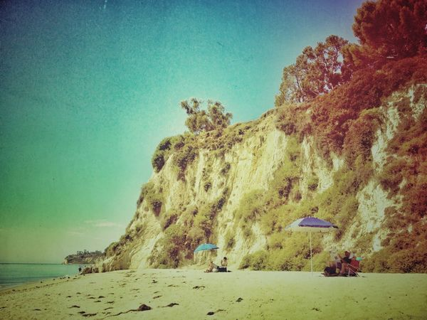 thoughts of paradise IPhoneArtism NEM Landscapes AMPt_community NEM Painterly